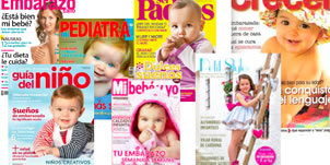 Revistas Internacionales de Pediatría